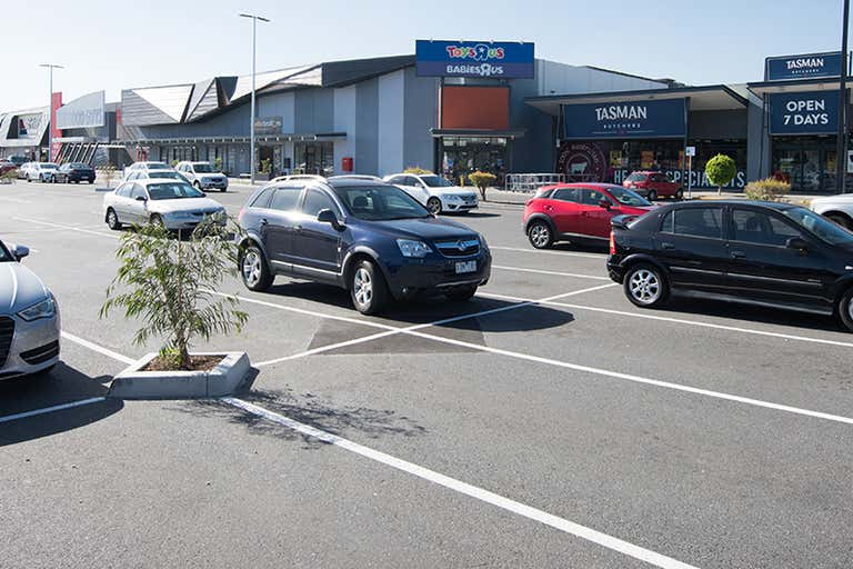 Kingston Central Plaza, 288 Centre Dandenong Road Moorabbin VIC 3189 - Image 1