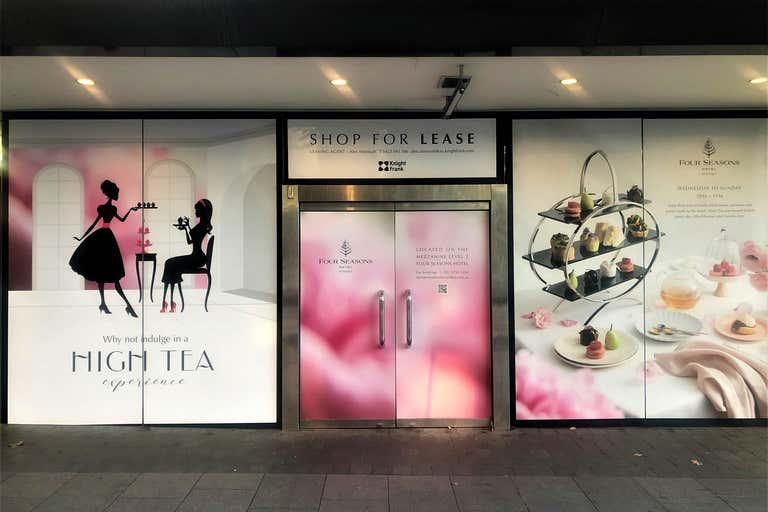 Ground Floor, Retail Shop 6, 199 George Street Sydney NSW 2000 - Image 1