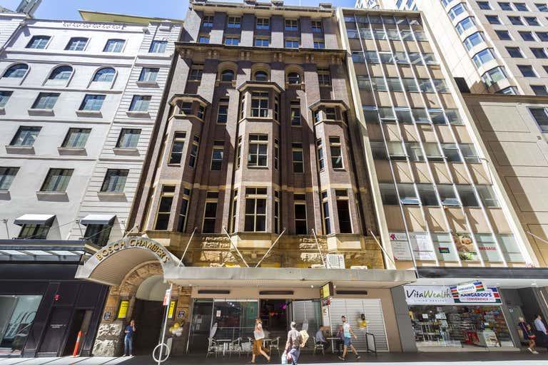 114 Castlereagh Street & 139 Elizabeth Street, 114 Castlereagh Street Sydney NSW 2000 - Image 2