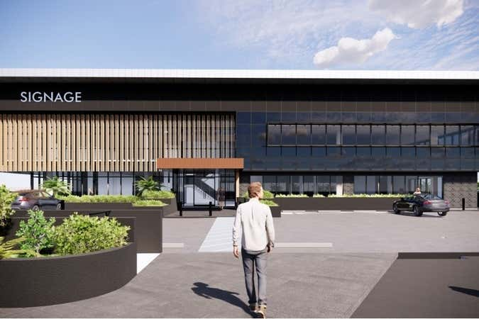 Acuity Business Park, 209 Robina Town Centre Drive Robina QLD 4226 - Image 1