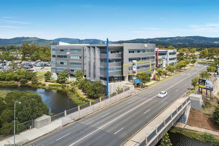 102 and 103 /6 Waterfront Place Robina QLD 4226 - Image 2