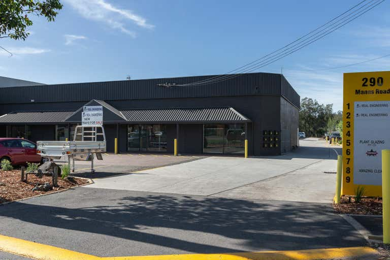 Unit 3-9, 290 Manns Road West Gosford NSW 2250 - Image 1