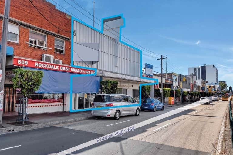 507 Princes Highway Rockdale NSW 2216 - Image 2