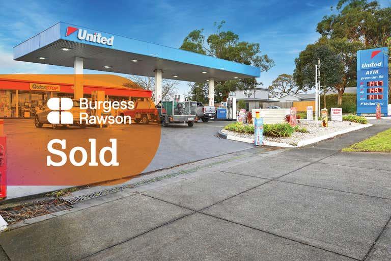 United Petroleum, 1025 Frankston-Flinders Road Somerville VIC 3912 - Image 1