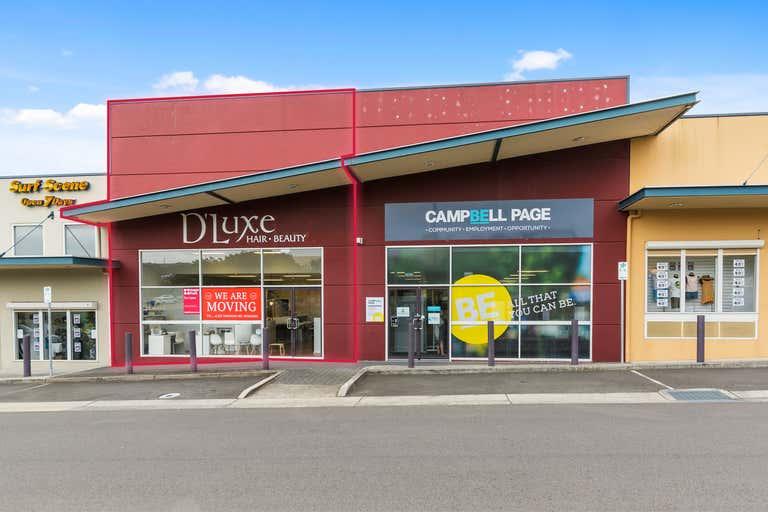 Shop 4, 3 Burra Place Shellharbour City Centre NSW 2529 - Image 1
