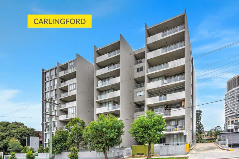 5 Apartments in Carlingford & Granville Carlingford NSW 2118 - Image 1
