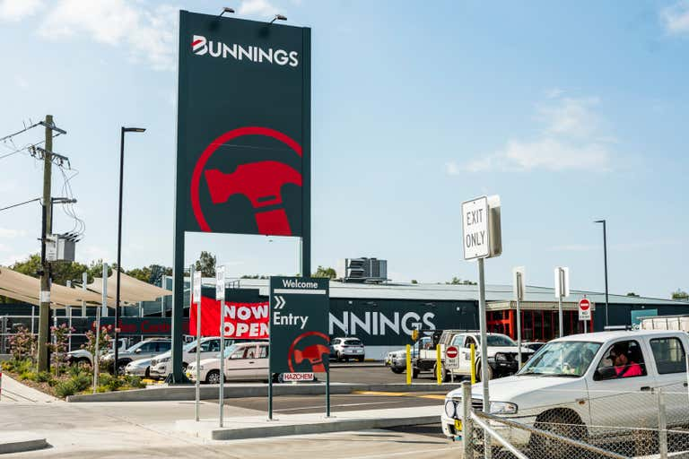 Bunnings Warehouse, Young 282 Boorowa Street Young NSW 2594 - Image 1