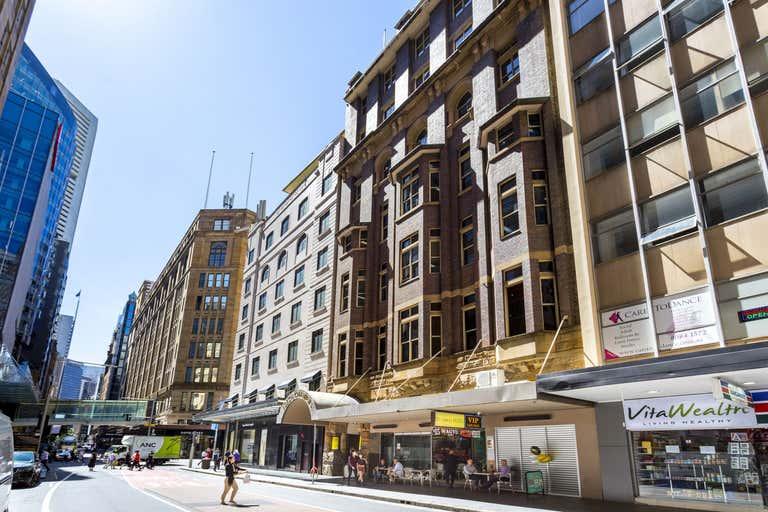 114 Castlereagh Street & 139 Elizabeth Street, 114 Castlereagh Street Sydney NSW 2000 - Image 1
