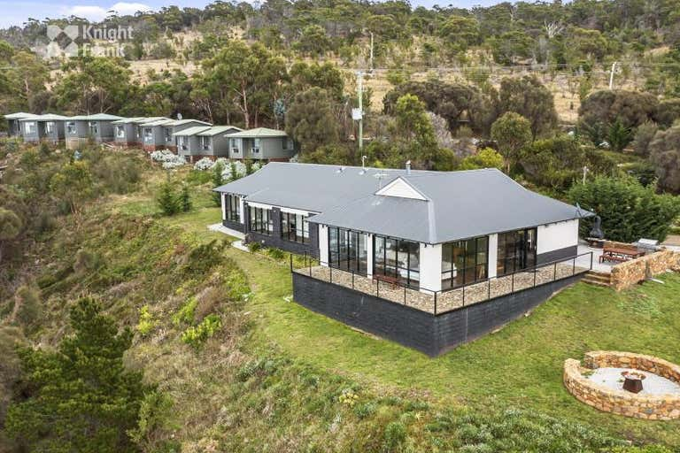 Hamptons on the Bay, 12164 Tasman Highway Rocky Hills TAS 7190 - Image 2