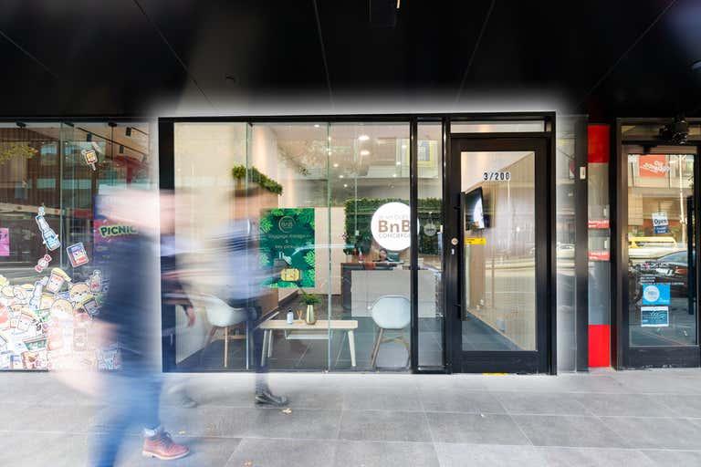 Shop 3, 200 Spencer Street Melbourne VIC 3000 - Image 1