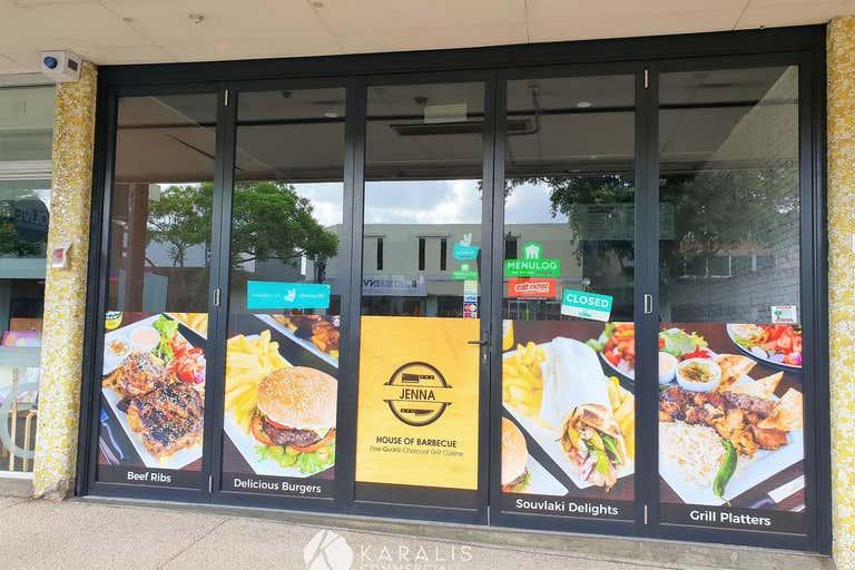Shop 2, 1399 Logan Road Mount Gravatt QLD 4122 - Image 1