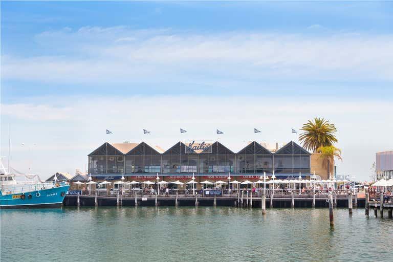 Upper Level,46 Mews Road, Fremantle Fishing Harbour Fremantle WA 6160 - Image 2