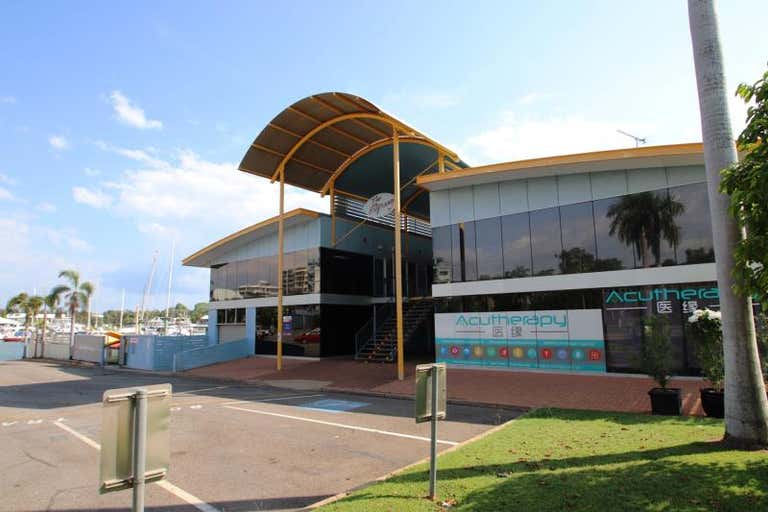 The Slipway, Level 1 Unit 20, 48 Marina Boulevard Cullen Bay NT 0820 - Image 1