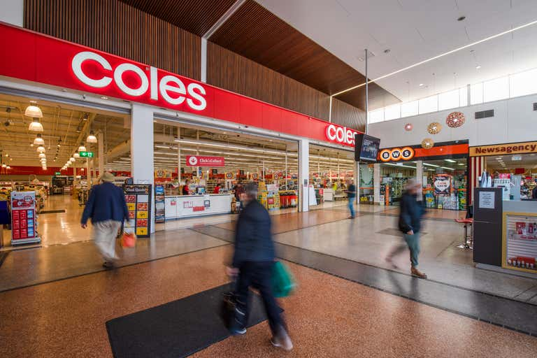 Northpoint Shopping Centre, 127 Ruthven Street Harlaxton QLD 4350 - Image 2