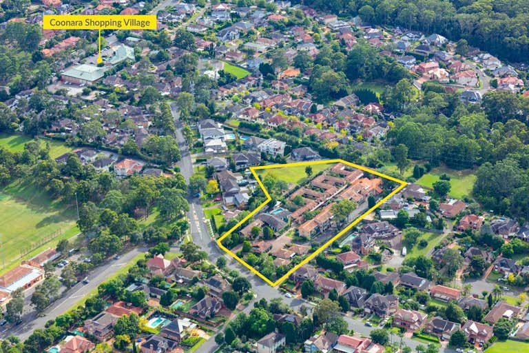 15 Hill Road & 1 View Street West Pennant Hills NSW 2125 - Image 1