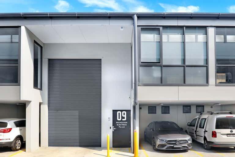 9/76b Edinburgh Road Marrickville NSW 2204 - Image 1