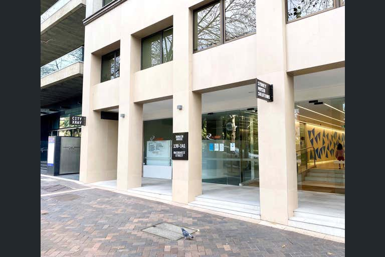 139 Macquarie Street Sydney NSW 2000 - Image 2
