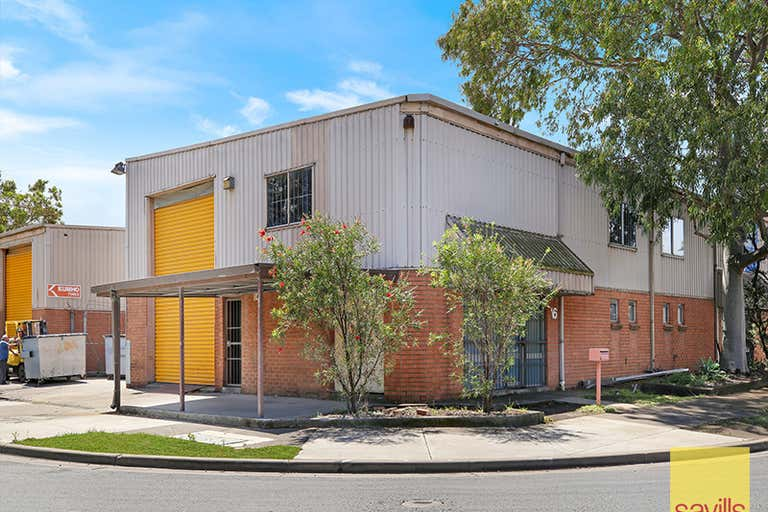 Unit 16, 2 Burrows Road South St Peters NSW 2044 - Image 1
