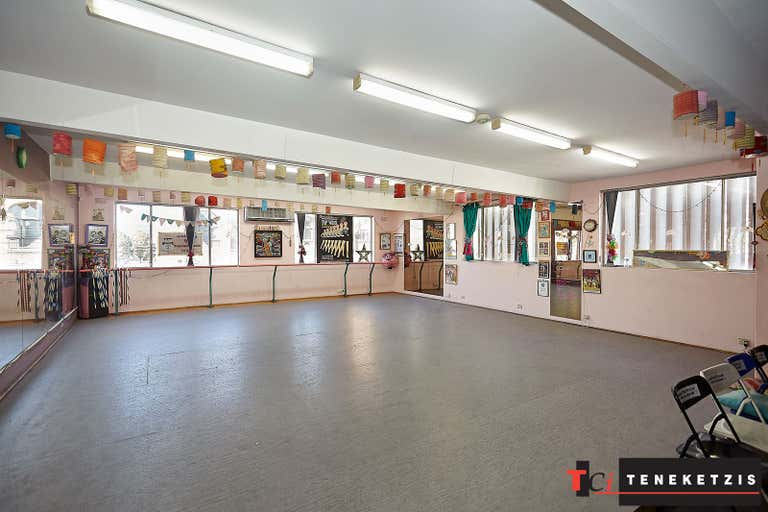 First Floor, 119-121 Swan Street Richmond VIC 3121 - Image 2