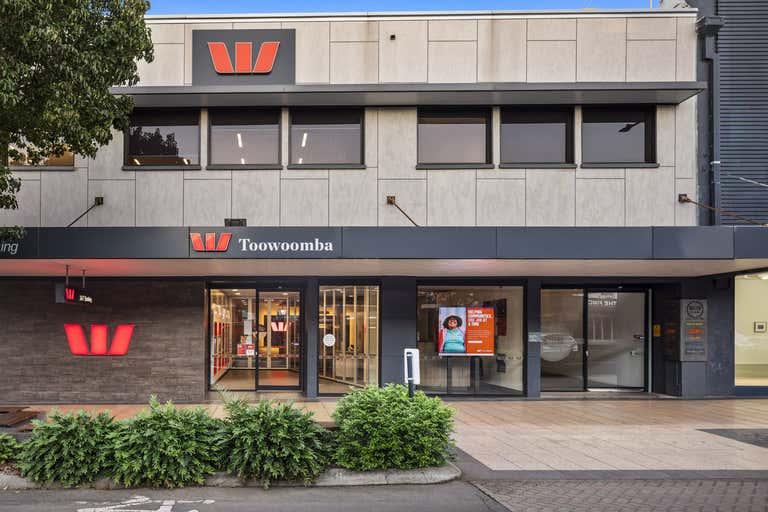 Walton Stores, 468-476 Ruthven Street Toowoomba City QLD 4350 - Image 1