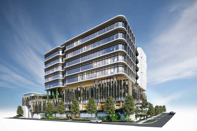Proxima, Corner of Hill Street and Stanley Lane Southport QLD 4215 - Image 2