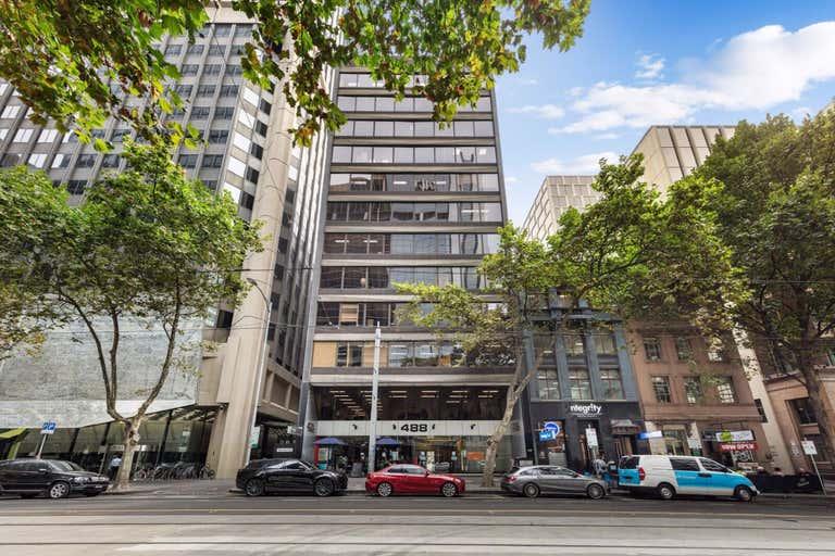 Suite 602,  488 Bourke Street Melbourne VIC 3000 - Image 1