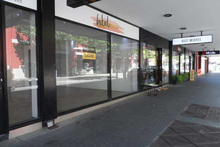 Wesley Central, 8/2 Cantonment Street Fremantle WA 6160 - Image 1