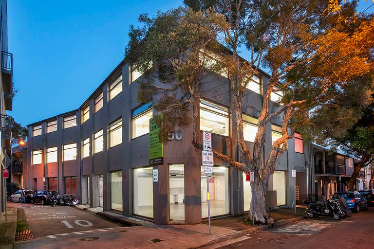 50 Marshall Street Surry Hills NSW 2010 - Image 1
