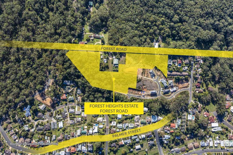 1 Forest Heights Estate, Forest Road Nambucca Heads NSW 2448 - Image 1