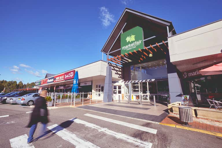 Marketfair Shopping Centre, S19A, 4 Tindall Street Campbelltown NSW 2560 - Image 1