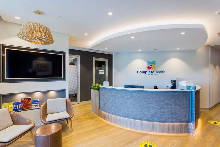 Suite 307, 11 Solent Circuit Norwest NSW 2153 - Image 1