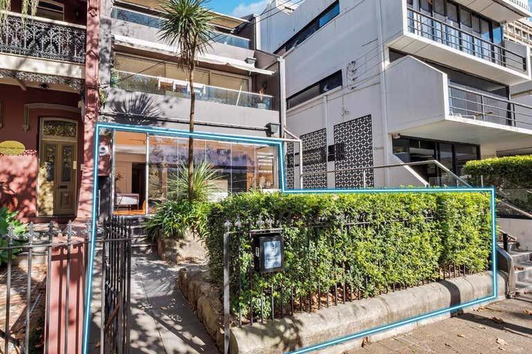 Suite 1, 9 Ridge Street North Sydney NSW 2060 - Image 1