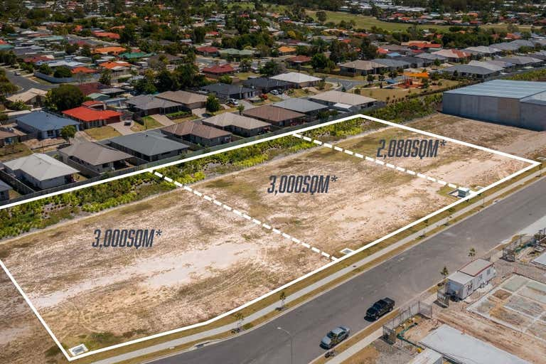 30, 34 & 40 Axis Court Burpengary QLD 4505 - Image 1