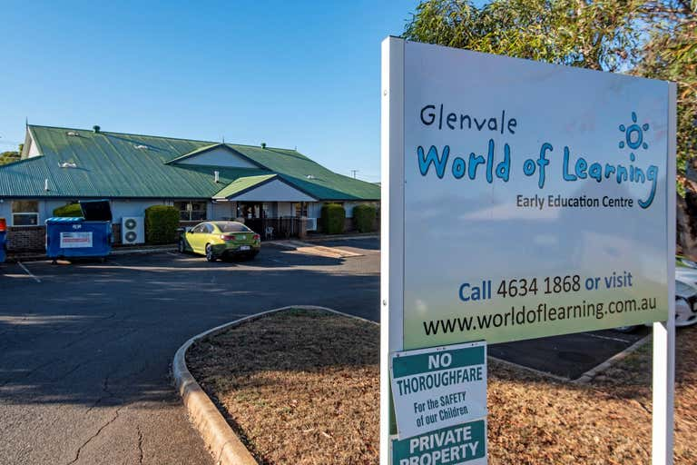 615-617 Greenwattle Street Glenvale QLD 4350 - Image 2
