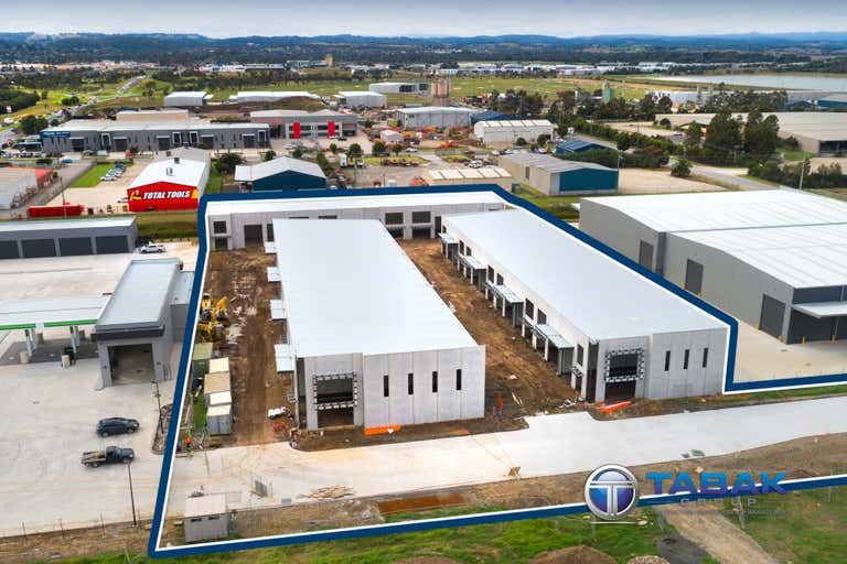 EX CORPORATE, 44 Exchange Way Pakenham VIC 3810 - Image 1