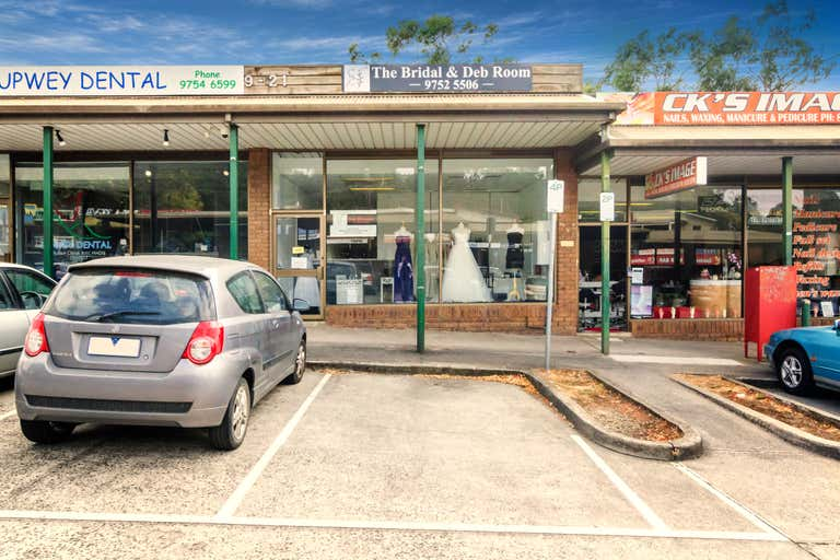 Shop 4/9-21 Main Street Upwey VIC 3158 - Image 1