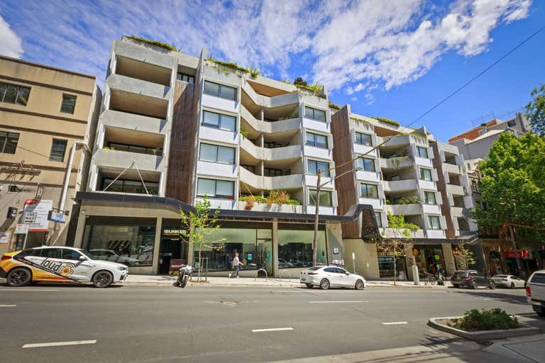 Shop 4, 81 Foveaux St Surry Hills NSW 2010 - Image 1