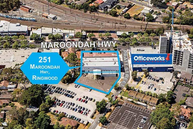 251 Maroondah Highway Ringwood VIC 3134 - Image 2