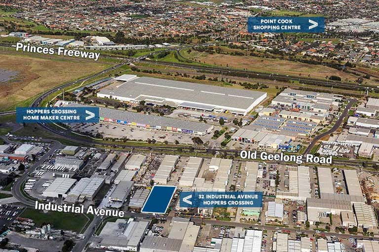 32 Industrial Avenue Hoppers Crossing VIC 3029 - Image 1