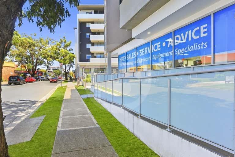 Unit 171, 3-17 Queen Street Campbelltown NSW 2560 - Image 1
