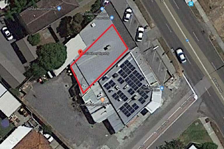 Unit 2 1057-1059 Albany Highway St James WA 6102 - Image 1