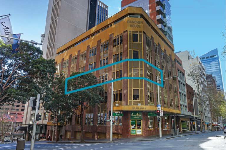 Part Level 2, 507 Kent Street Sydney NSW 2000 - Image 1