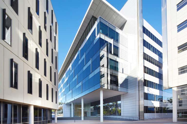 Rhodes Corporate Park - Building F 1F Homebush Bay Drive Rhodes NSW 2138 - Image 2