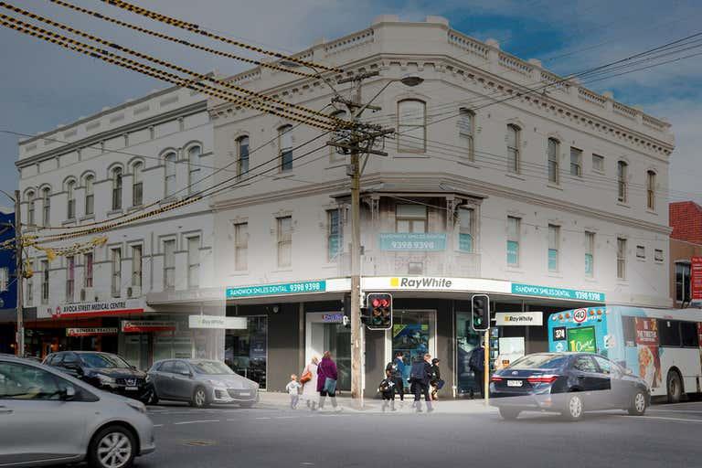 Ground Floor, 126-128 Avoca Street Randwick NSW 2031 - Image 1