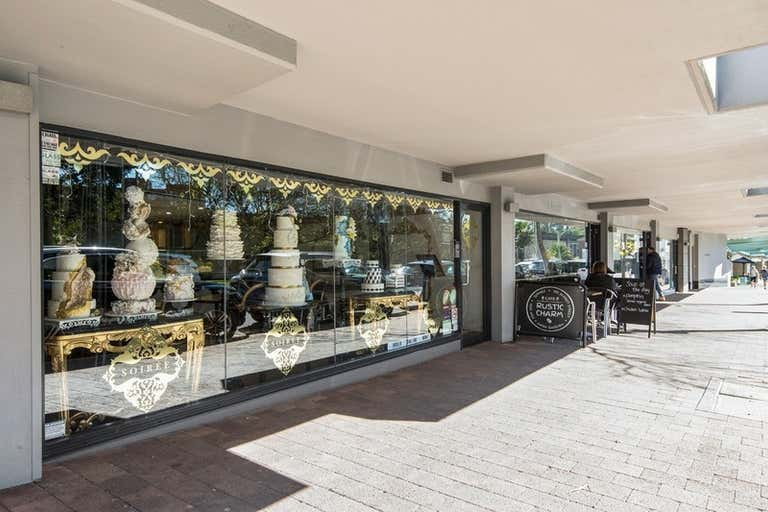 Shop 1, 102 Alfred Street South Milsons Point NSW 2061 - Image 1
