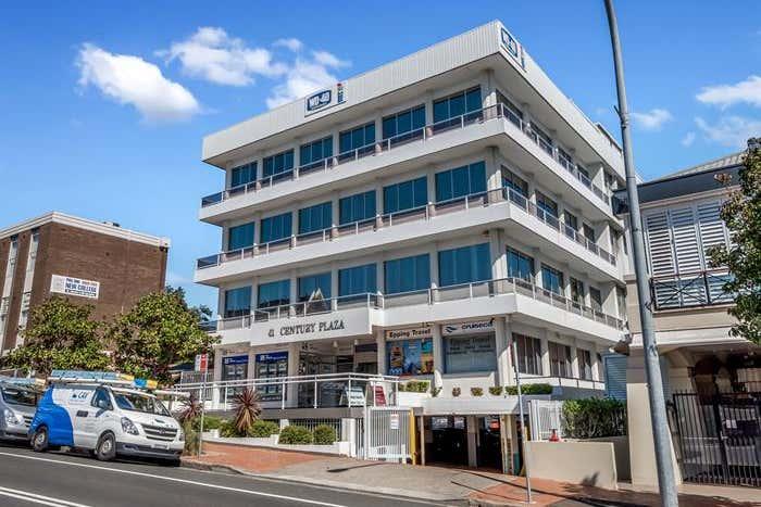 Suite 4 & 31, 41 Rawson Street Epping NSW 2121 - Image 1