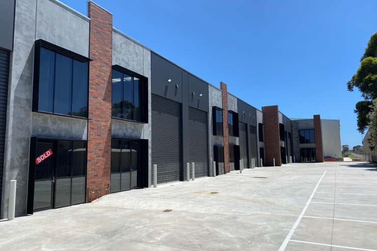 Sovereign Business Park, 28-31 Industrial Place Breakwater VIC 3219 - Image 1