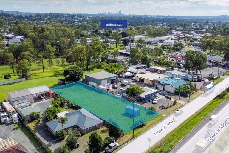 2451 Ipswich Road Oxley QLD 4075 - Image 1