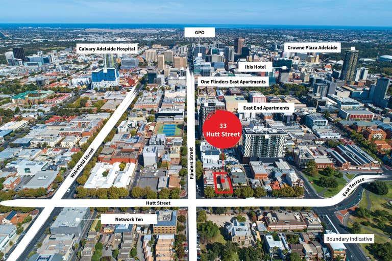 33 Hutt Street Adelaide SA 5000 - Image 1