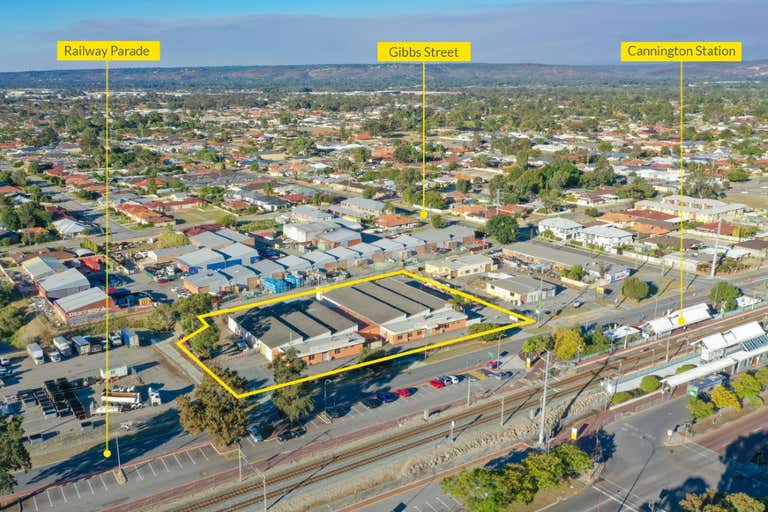 230 Railway Parade Cannington WA 6107 - Image 1